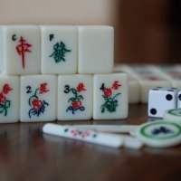 "Mahjong ""initiation"" - Mercredi 4 novembre 14:30-17:00"