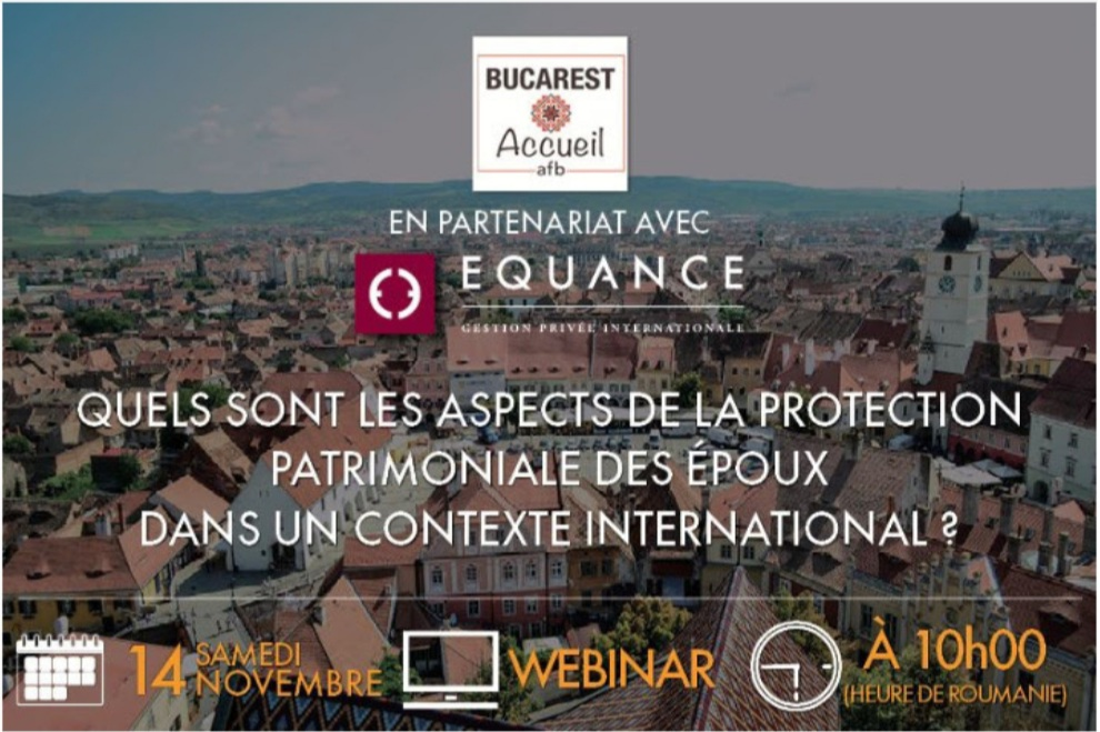 Replay Webinaire Equance